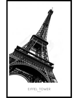 Eiffel Tower Plakat